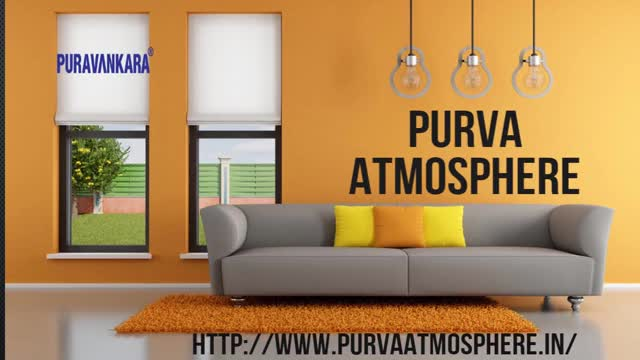 Watch and share 1 Bhk Apartments GIFs and 2 Bhk Apartments GIFs by Purva Atmosphere on Gfycat
