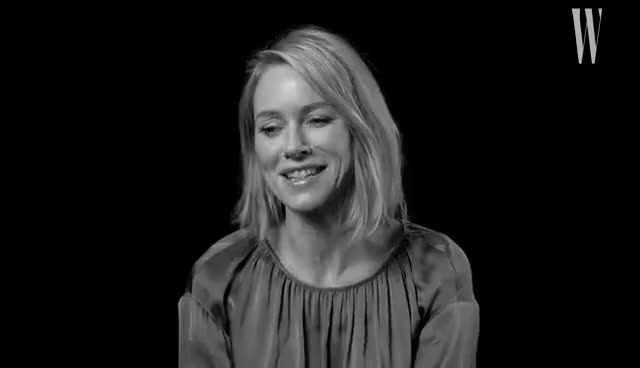 Watch Naomi Watts - David Lynch Smile GIF on Gfycat. Discover more related GIFs on Gfycat