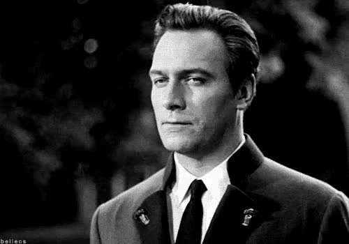 Watch and share Christopher Plummer GIFs and The Sound Of Music GIFs on Gfycat