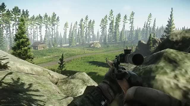 Watch and share Escape From Tarkov 2019.11.11 - 22.10.40.36.DVR Trim GIFs on Gfycat