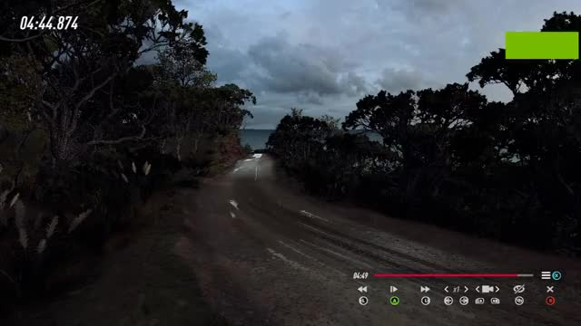 Watch Dirt Rally 2 2019.03.14 - 20.34.01.05 GIF by Cpt. Sourcebird (@cptsourcebird) on Gfycat. Discover more dirtrally2 GIFs on Gfycat