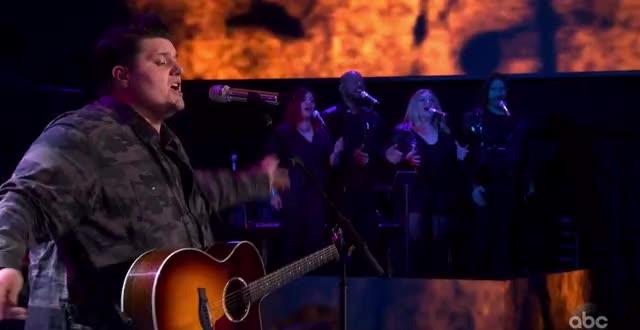 Watch this american idol GIF by American Idol (@americanidol) on Gfycat. Discover more american idol, american idol season 17, americanidol, katy perry, lionel richie, luke bryan, ryan seacrest, season 17, singing, wade cota GIFs on Gfycat