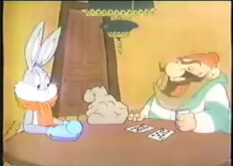 Watch Bugs Bunny-Bonanza Bunny Clip GIF on Gfycat. Discover more related GIFs on Gfycat