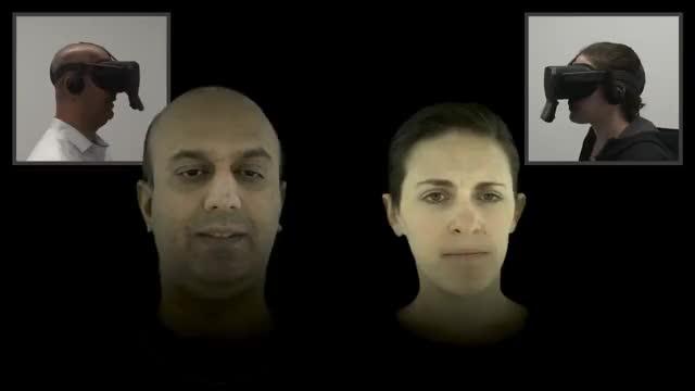 Watch and share Codec Avatars OC6 GIFs by darthbuzzard on Gfycat
