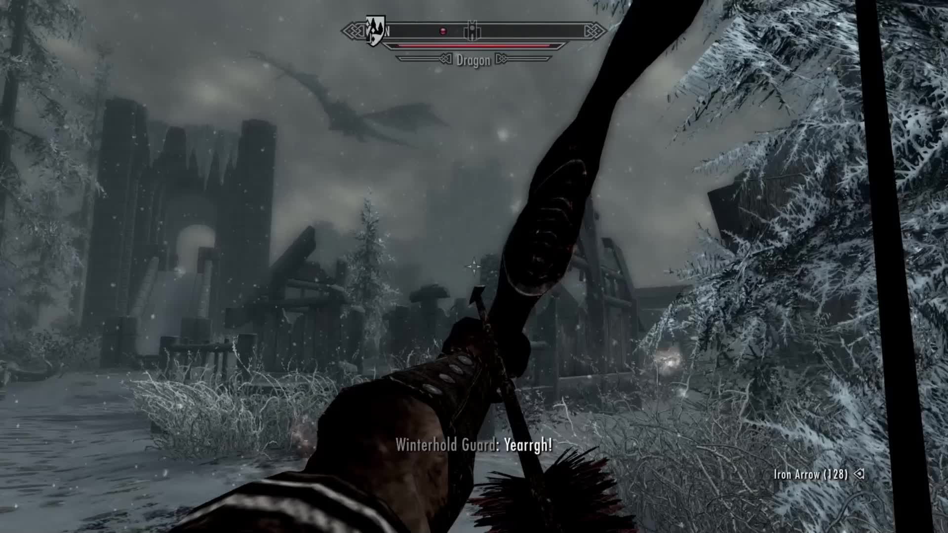 Skyrim on Switch GIFs