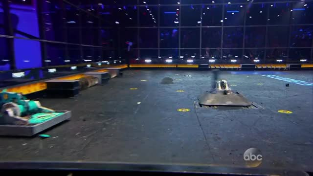 Watch and share Battlebots GIFs by forkie on Gfycat