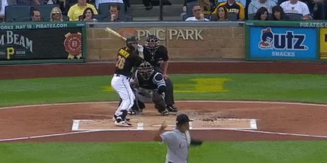 Watch frazier hr GIF by DK Pittsburgh Sports (@dkpghsports) on Gfycat. Discover more related GIFs on Gfycat