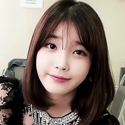 Watch and share 아이유 GIFs by 러블리즈 on Gfycat