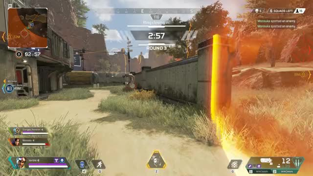 Watch Wingman not hitting :( GIF by @lexible on Gfycat. Discover more overwatch GIFs on Gfycat