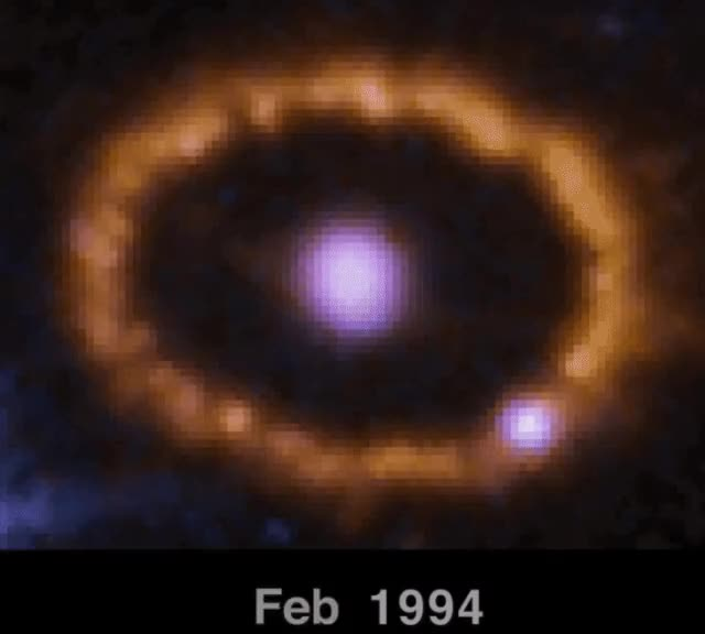 supernova 1987a discovery - 824×742