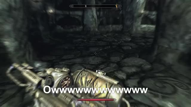 Watch Adventures Beware GIF by xboxdvr on Gfycat. Discover more SpookyJumpscare, TheElderScrollsVSkyrimSpecialEdition, xbox, xbox dvr, xbox one GIFs on Gfycat