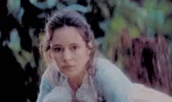 Watch and share Last Of The Mohicans GIFs and Madeleine Stowe GIFs on Gfycat