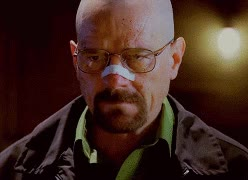Watch and share Walter White GIFs on Gfycat