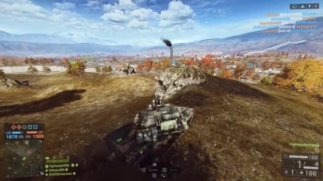 Watch and share Nice Tank GIFs on Gfycat