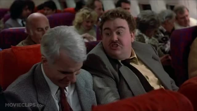 Watch Planes, Trains & Automobiles (9/10) Movie CLIP - My Dogs Are Barking (1987) HD GIF on Gfycat. Discover more 0mfj2, 0p_47, 38289, amg, comedy, john candy, movieclipsdotcom GIFs on Gfycat