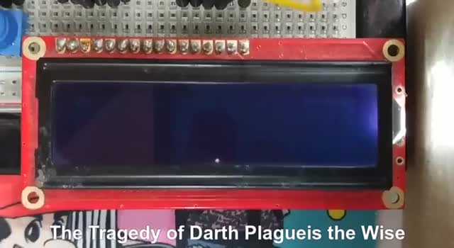 Watch and share Plagueis GIFs and Starwars GIFs on Gfycat