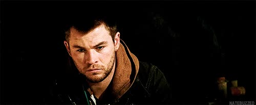 Watch red dawn GIF on Gfycat. Discover more chris hemsworth GIFs on Gfycat