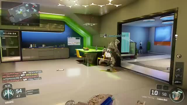 Watch and share Blackops3 GIFs by dhshawon on Gfycat