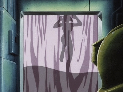 cowboy bebop, faye valentine, see you later, see you later, space samurai GIFs