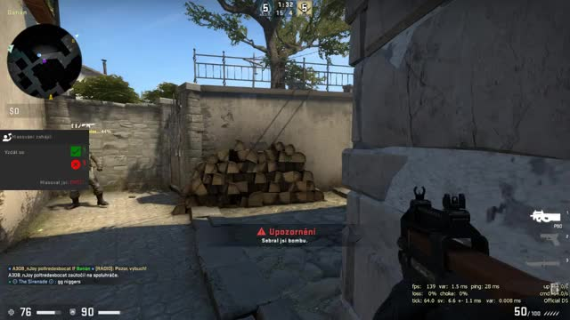 Watch Check out my video! CSGO | Captured by Overwolf GIF by Overwolf (@overwolf) on Gfycat. Discover more CS:GO, Death, Gaming, Inferno, Overwolf, Win GIFs on Gfycat