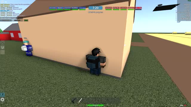 Watch and share Roblox 2019-11-20 20-40-19 GIFs on Gfycat