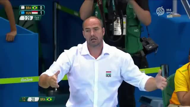 Watch and share Waterpolo GIFs and Hungary GIFs by theadamrichter on Gfycat