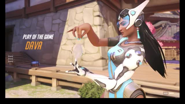 Watch Anything torbjörn can i can do better... GIF by @atygamer on Gfycat. Discover more Symmetra, overwatch GIFs on Gfycat