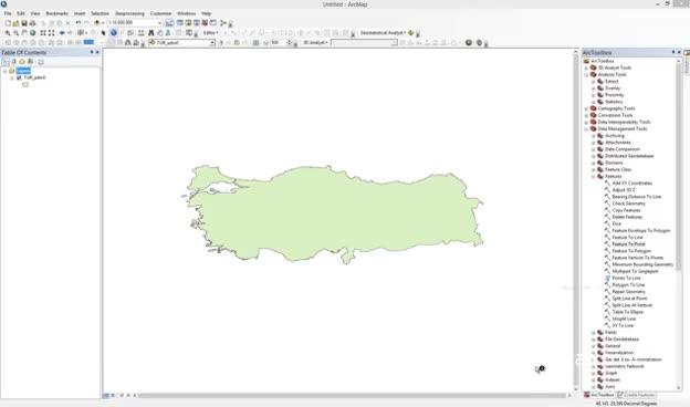 Watch and share ArcGIS Ile Kareler Ağı Oluşturma (Fishnet In ArcGIS) GIFs on Gfycat