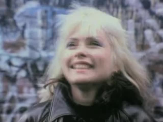 Watch Blondie - Call me GIF by @punkpastasauce on Gfycat. Discover more Blondie, Call, Me GIFs on Gfycat