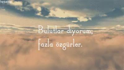 Watch and share Bulutlar GIFs and Özgürlük GIFs on Gfycat