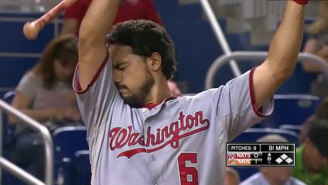 Watch Rendon yawn GIF by efitz11 (@efitz111) on Gfycat. Discover more Nationals, NationalsGIFs GIFs on Gfycat