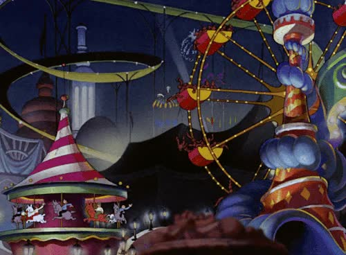 Watch Pinocchio (1940) GIF on Gfycat. Discover more related GIFs on Gfycat