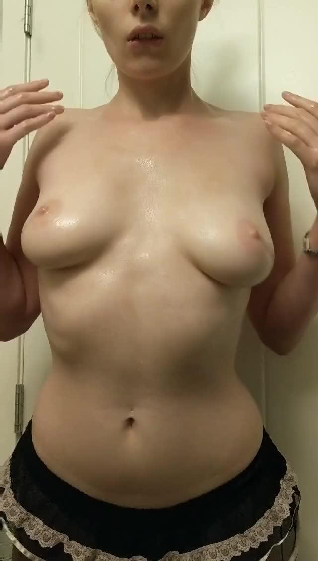 more oily drops