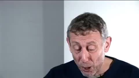 Watch and share Hot Food - Michael Rosen GIFs on Gfycat