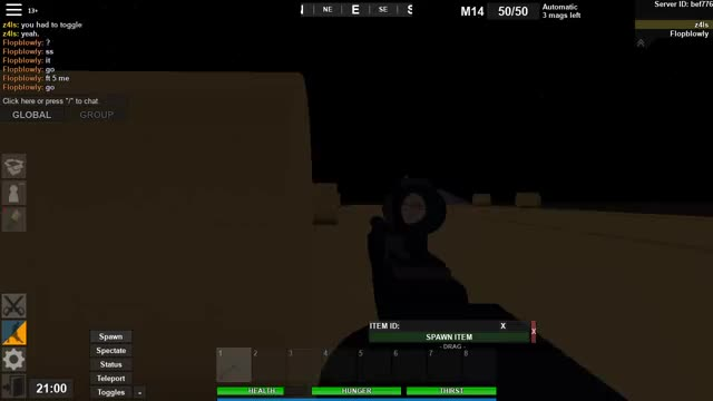 Watch and share Roblox 2020-01-04 13-21-33 GIFs by z4ls on Gfycat
