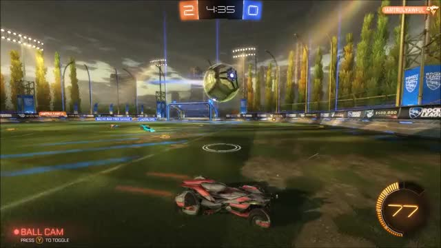 Watch ceiling GIF by @bloodred on Gfycat. Discover more rocketleague GIFs on Gfycat