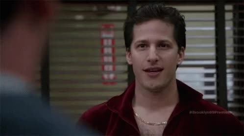 Watch andy samberg GIF on Gfycat. Discover more related GIFs on Gfycat