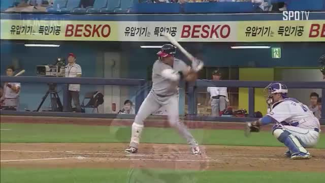 Watch 용암 홈런 리플레이 GIF by nsh880329 on Gfycat. Discover more HR, KBO, Korea, SPOTV, baseball, hit, homerun, league, professional, stadium GIFs on Gfycat