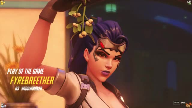 Watch and share Widowmaker GIFs and Overwatch GIFs by FyreBelle on Gfycat