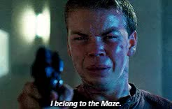 Watch and share Breaking Bad Gif GIFs and The Maze Runner GIFs on Gfycat