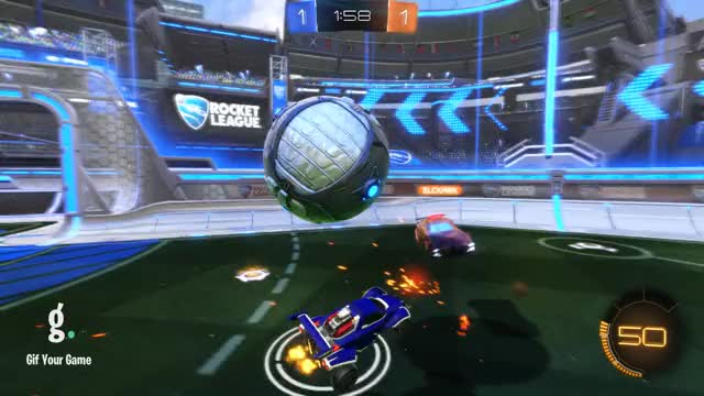 Watch Save 7: BeK☆ GIF by Gif Your Game (@gifyourgame) on Gfycat. Discover more BeK☆, Gif Your Game, GifYourGame, Rocket League, RocketLeague, Save GIFs on Gfycat