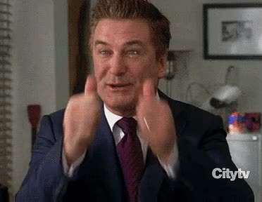 Watch Alec Baldwin Thumbs up GIF on Gfycat. Discover more related GIFs on Gfycat