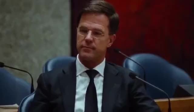Watch and share To Do - Mark Rutte GIFs on Gfycat