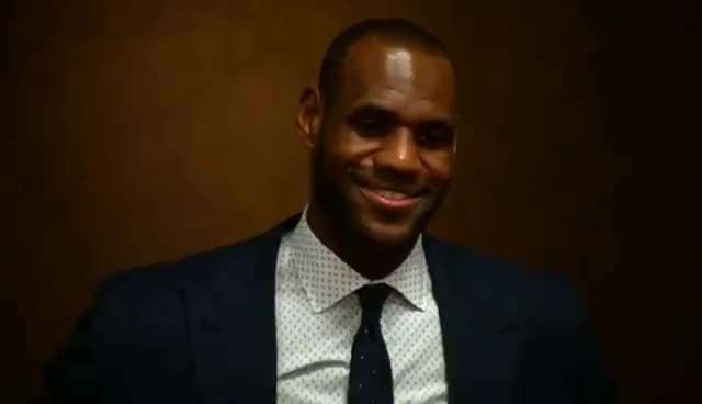 lebron james, mvp king james, LeBron James MVP GIFs