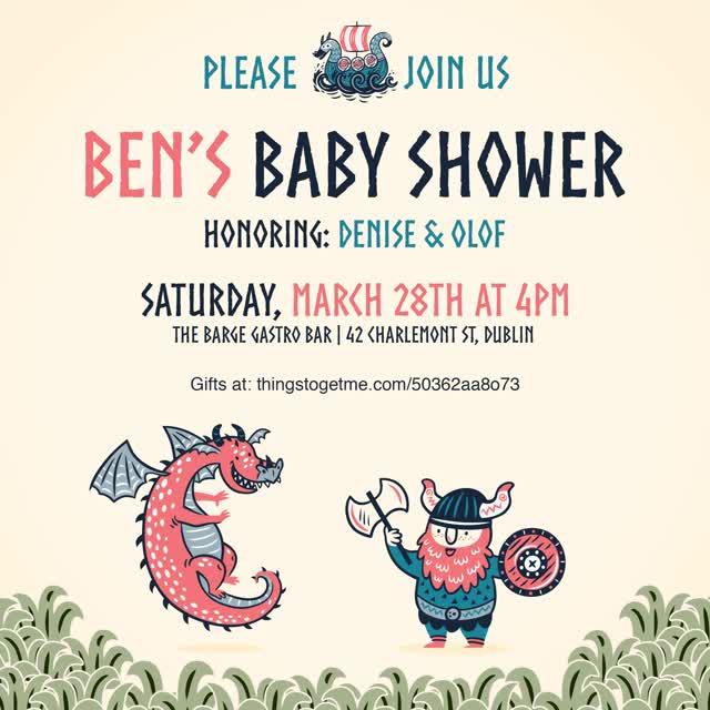Watch and share BEN BABYSHOWER GIFs on Gfycat