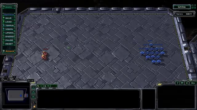 Watch and share Starcraft GIFs by solstice245 on Gfycat
