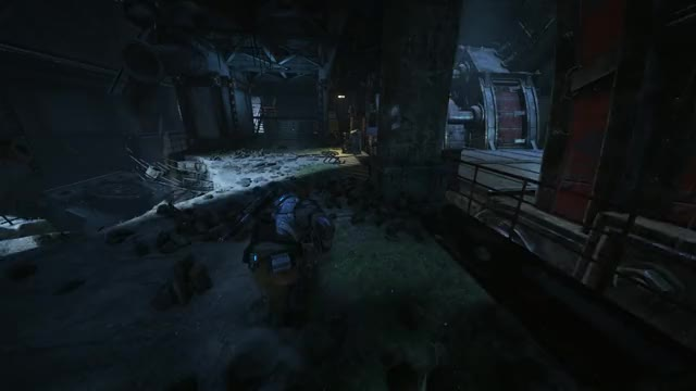 Watch and share Gearsofwar4 GIFs and Destiny2 GIFs by muzzles56 on Gfycat