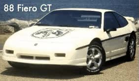 Watch and share ------------------Adam2004 Chevrolet Monte Carlo SS 1988 Pontiac Fiero GT GIFs on Gfycat