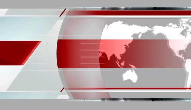 Free Virtual News Studio Background Globe Close Hd Gif Find Make