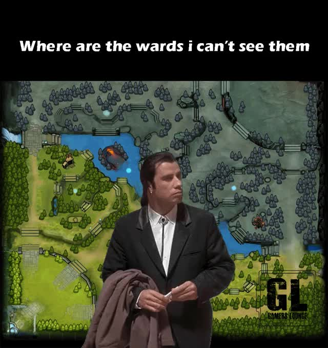 Watch Confused Travolta GIF on Gfycat. Discover more Dota2 GIFs on Gfycat